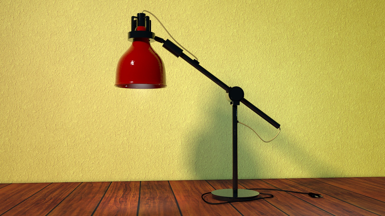 3d-illustratie-lamp