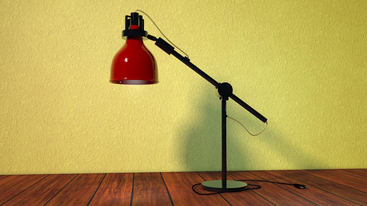 3d-illustratie-lamp