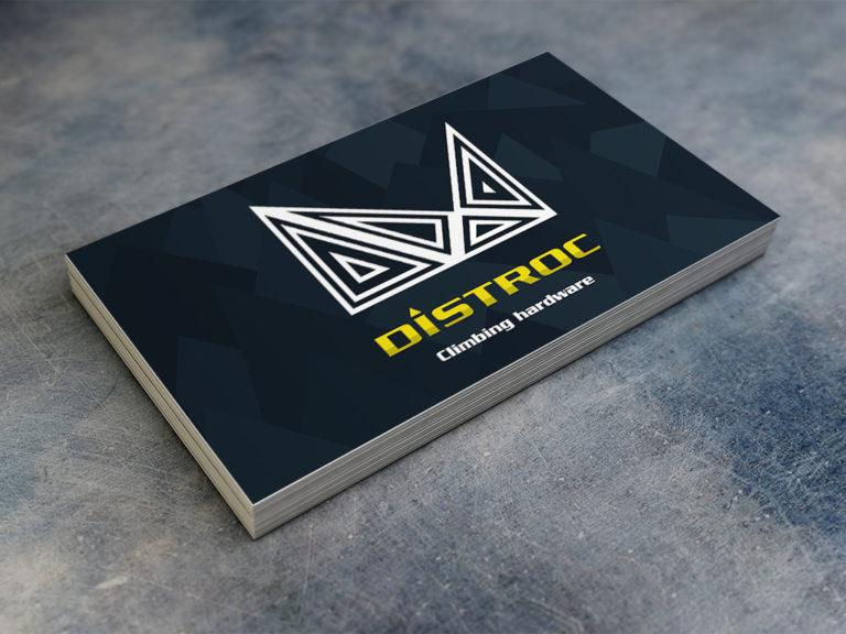businesskaart-logo-distroc