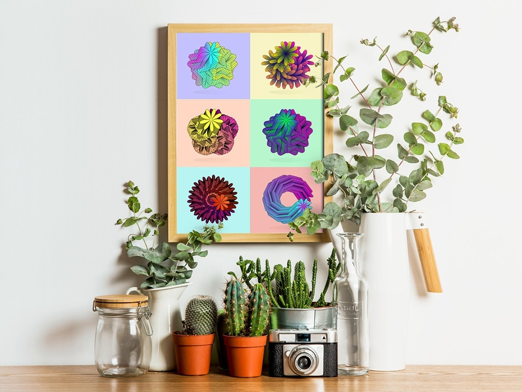 poster-buitenaardse-bloemen